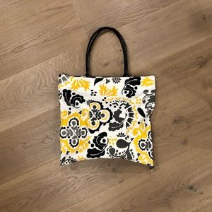 ✨2 for $10✨Large Floral Tote